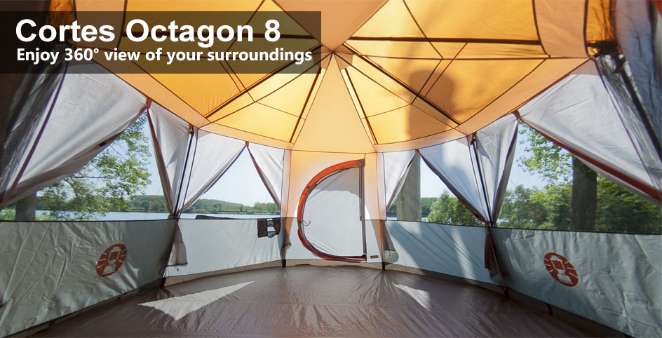 & Coleman | Tents | Shelters | Stoves | Coolers