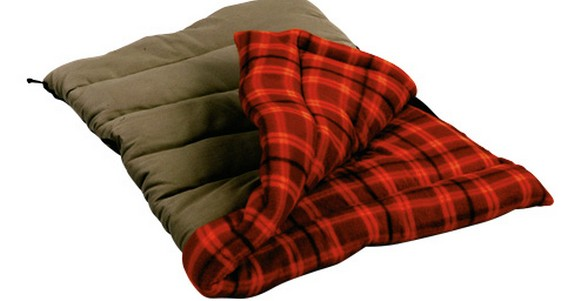 Hibernation Sleeping Bag