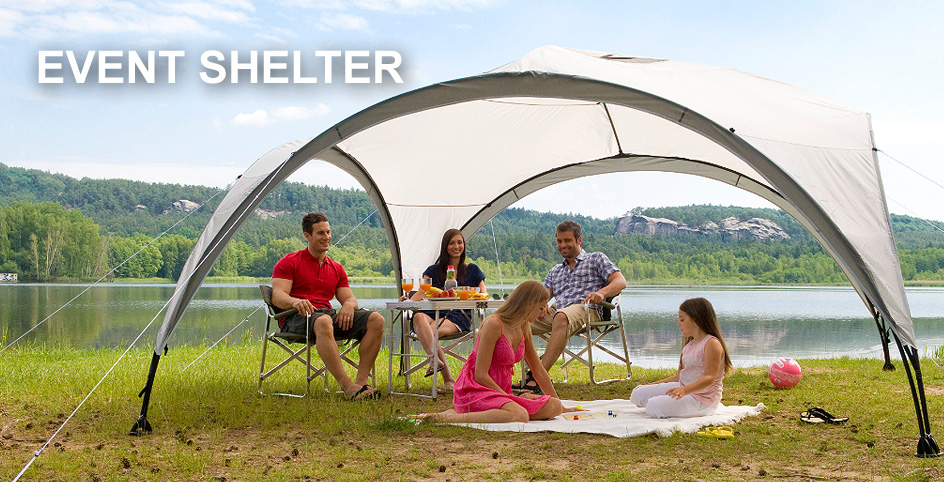 Trekking Tents · Coleman Event Shelter ... : coleman tents uk - memphite.com