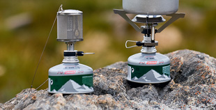Coleman F1 Stoves & Lanterns