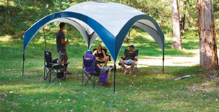Fast Pitch Shelter