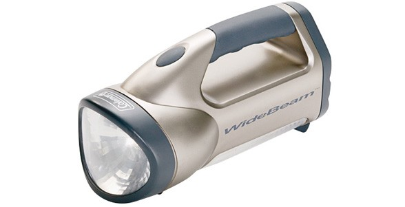 4D Dual Action Widebeam™ Spotlight