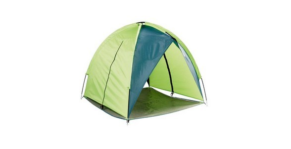 Mountaineer™ Dog Tent