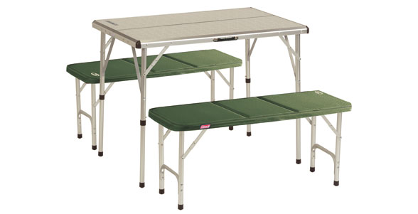 Pack-Away Table for 4