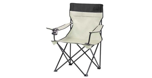 Standard Quad Chair (Khaki)
