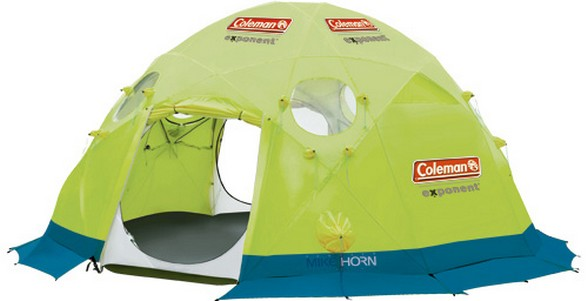 Base Camp Tent
