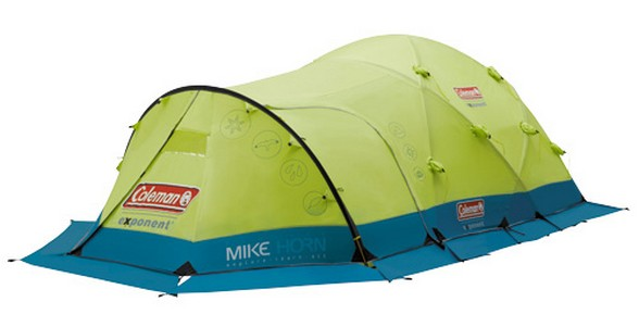 Duo Base Camp Tent
