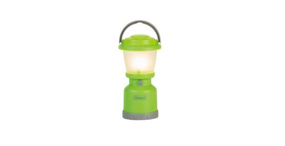 Multi-Colour 4AA Camp Lantern