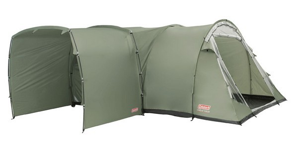 Side Canopy For Coastlines Deluxe