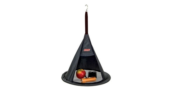 Triangle Hanging Organiser