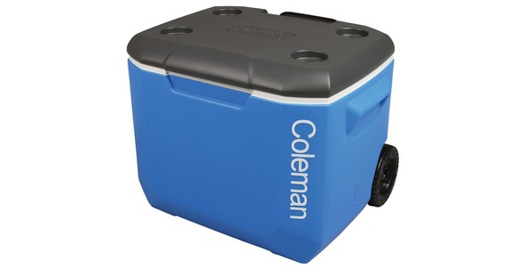 60QT Performance Wheeled Cooler