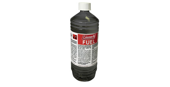 1 Litre Coleman Liquid Fuel