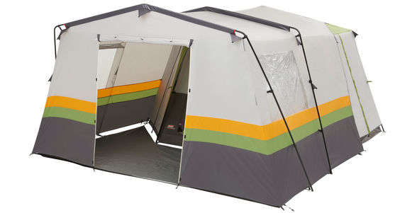 Front Extension Cortes Octagon 8 tent