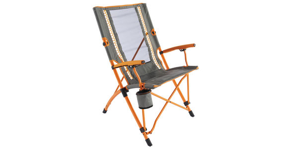 Bungee Chair Orange