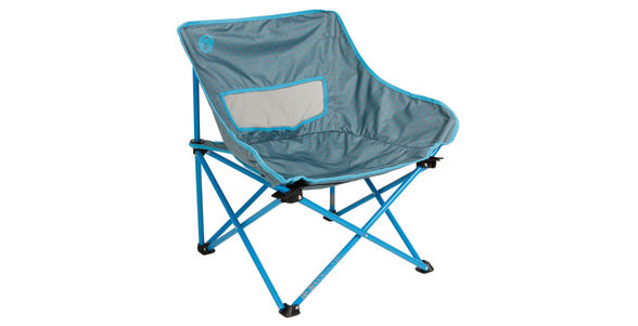 Kickback Breeze Blue chair
