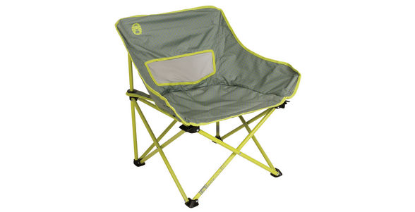 Kickback Breeze Lime chair