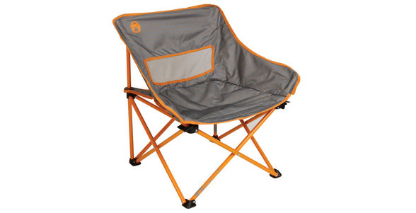 Kickback Breeze Orange chair