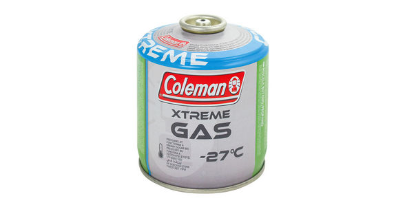 C300 Xtreme gas cartridge