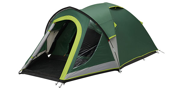 Kobuk Valley 4 Plus camping tent