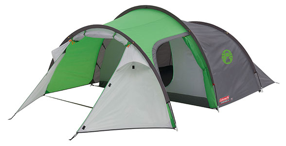 Cortes 4 family tent
