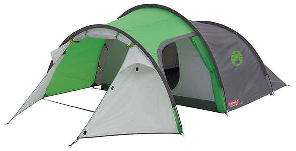 Cortes 3 camping tent