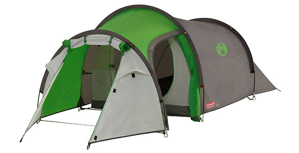 Cortes 2 camping tent