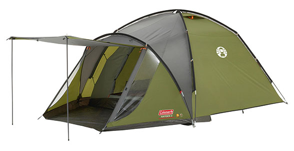Hayden 3 adventure tent