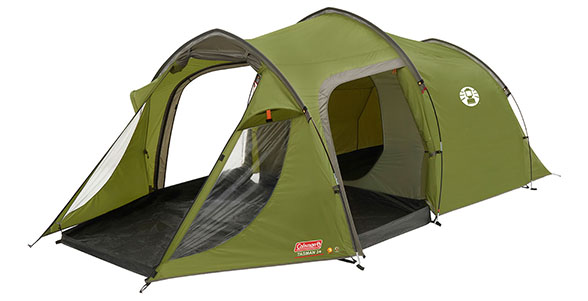 Tasman 3 Plus adventure tent