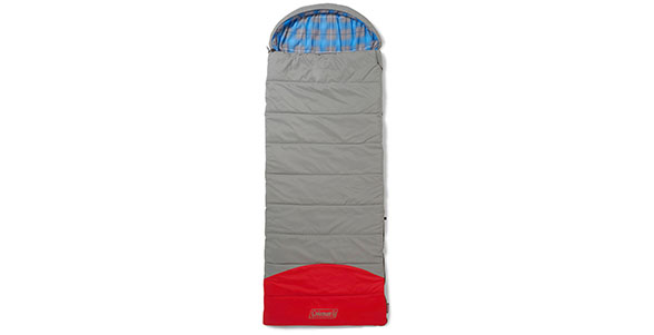 Basalt Comfort sleeping bag