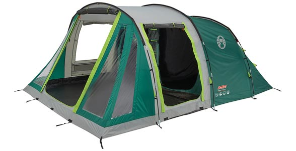 Mosedale 5 family tent