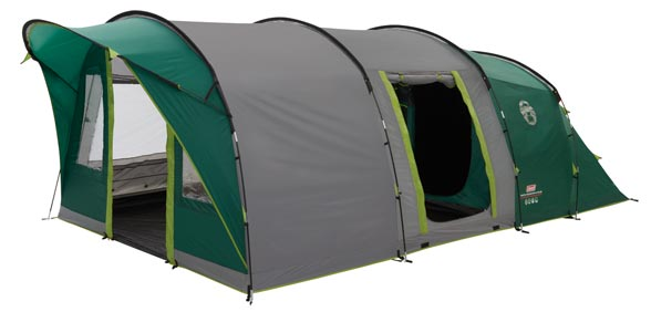 Pinto Mountain 5 Plus Family Tent