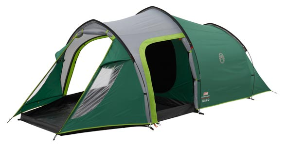 Chimney Rock 3 Plus Adventure Tent