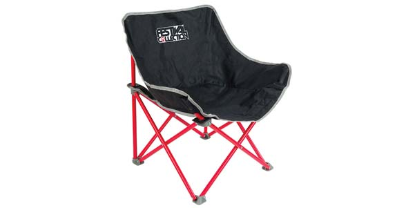 Breeze Festival Kickback Chair