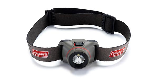 BatteryGuard 100L LED Headlamp