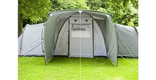 Coleman Classic Side Canopy