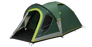 Kobuk Valley tents  sc 1 st  Coleman.eu & Coleman - BlackOut Bedroom® Tents