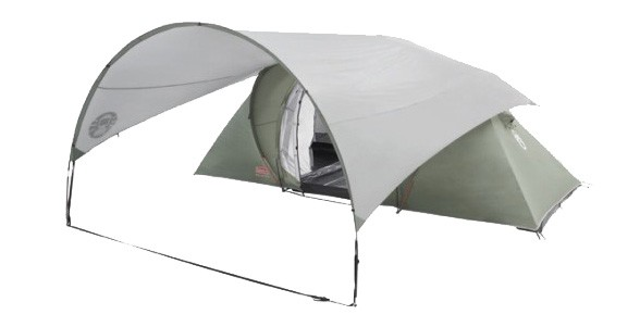Classic Awning  sc 1 st  Coleman.eu & Coleman - Extensions u0026 Canopies