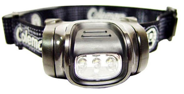 AXIS LED Headlamp