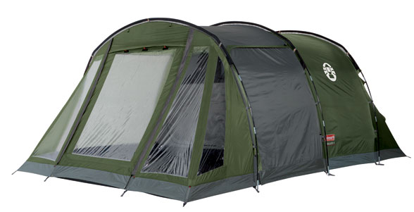 Coleman Galileo 4 Person Family Tent