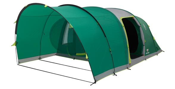 5 Man Deluxe Family 2 Bedroom Tent With Large Living Area Person  sc 1 st  Best Tent 2018 & Tent With Living Area - Best Tent 2018